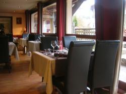 Restaurant le St Joseph
