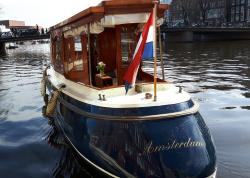 Rederij Aemstelland - Private Boat Tours