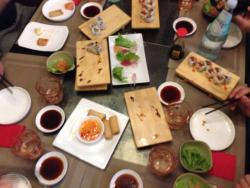 Yihon Sushi