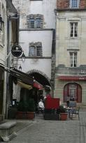 Brasserie Seraphine