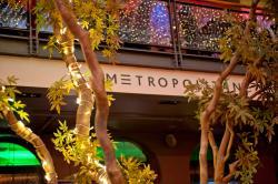 Metropolitan-bar