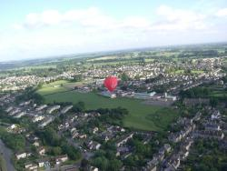 Virgin Balloon Flights - Bath
