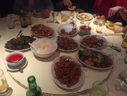 New Poons Oriental Cuisine