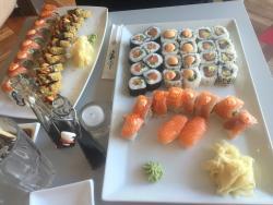 Shiki Sushi Bar