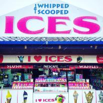 I love Ices