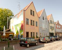 Hotel Restaurant Neumaier