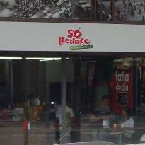 So Pedacos Pizzaria