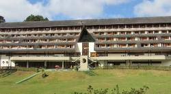 Hotel Satelite Campos do Jordao