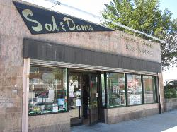 Sal & Dom's Pastry Shop