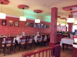 Restaurante Sophia