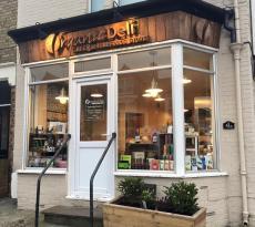 Organic Deli Cafe & Wholefoods Store