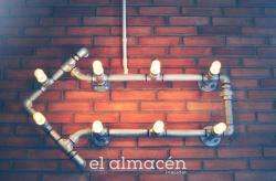 Taberna El Almacen