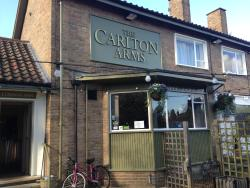 The Carlton Arms