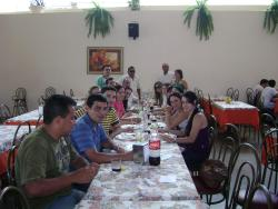 Samambaia Restaurante