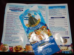 El Tesoro Restaurant #3