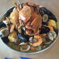 The Crab Corner