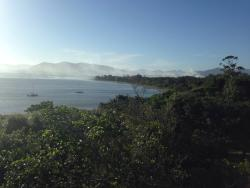 Ibiraquera Lake