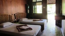 Benarat Inn