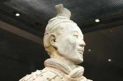 Terra-cotta-Warriors Tour