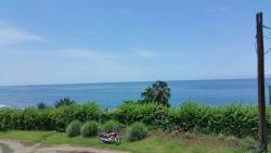 A little paradise on earth !