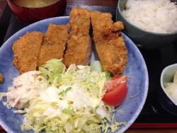 Sako Seiniku Shokudo