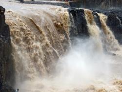 Isapur Dam