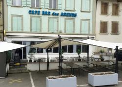 Restaurant des Arenes