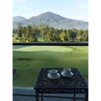 Handara Hotel & Country Club