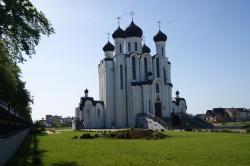 Church of St. Alexander Nevskiy