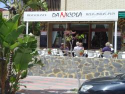 ‪Da Nicola Restaurant and Pizzeria‬