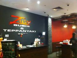 Zushi Sushi and Teppanyaki
