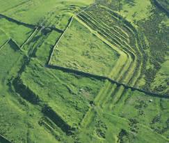 Epiacum Roman Fort