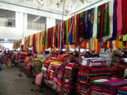 Ima Keithel Women's Market