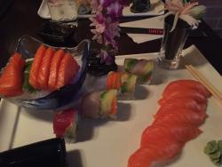 Okinii Restaurant