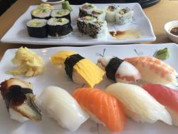 Sushi Takaya