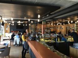Gesto Cafe & Brunch