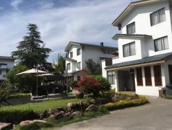 大王山庄花园酒店