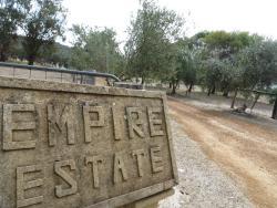 Empire Retreat Spa