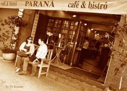 Parana Cafe e Bistro