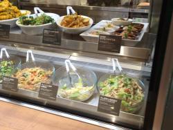 Cafe and Meal Muji Nagoya
