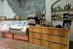 Gastronomic Boutique
