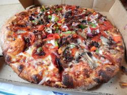 San Luis Valley Pizza Company