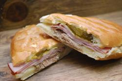 Pelican Lake Sandwich Company