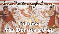 La Cantina degli Etruschi