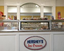 Hershey's Ice Cream Parlor