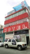 Camino de la Plata Hotel