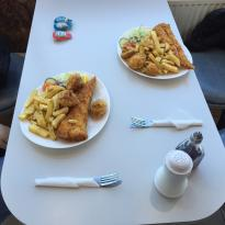Herne Bay Fish Bar