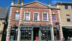 The Dick Whittington Pub