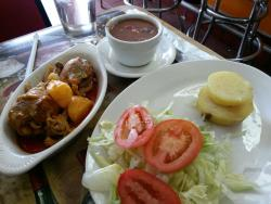 Madruga's Cafe