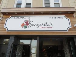 Sangarita's Tapas & Wine